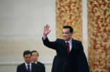China&#039;s new premier Li Keqiang